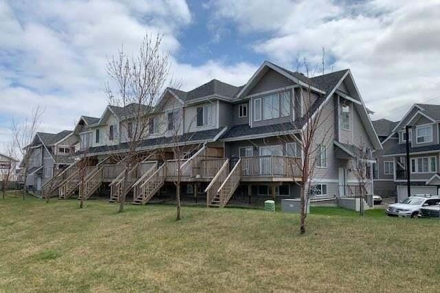 Townhouse for sale at 13215 153 Av NW Unit 31 Edmonton Alberta - MLS: E4190705
