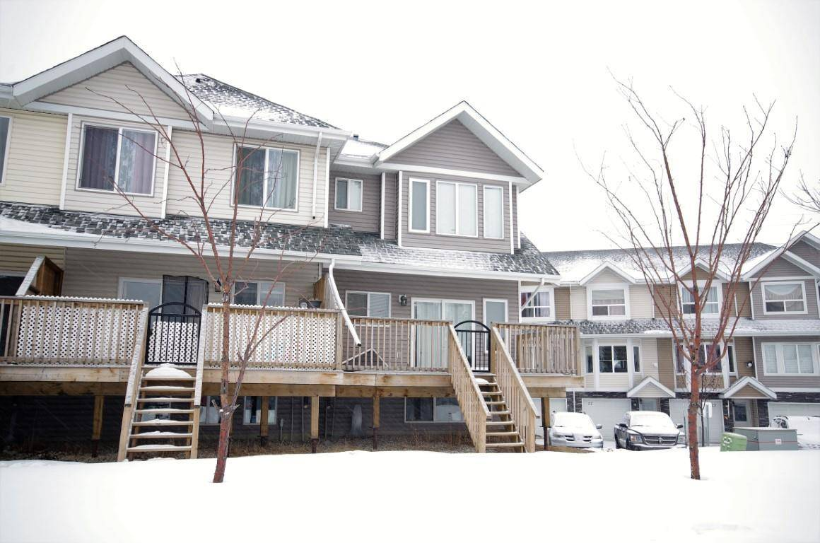 Townhouse for sale at 13215 153 Ave Nw Unit 31 Edmonton Alberta - MLS: E4190705