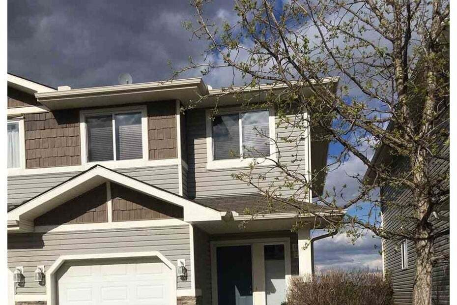 Townhouse for sale at 133 Eastgate Wy Unit 31 St. Albert Alberta - MLS: E4198183