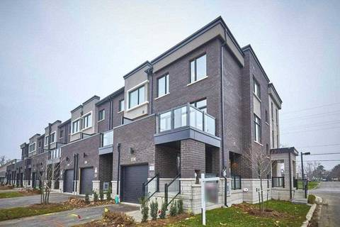 Townhouse for sale at 1396 Gull Crossing Rd Unit 31 Pickering Ontario - MLS: E4643758