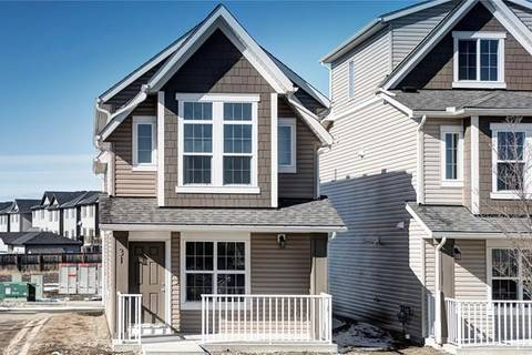 House for sale at 1407 3 St Southeast Unit 31 High River Alberta - MLS: C4288922