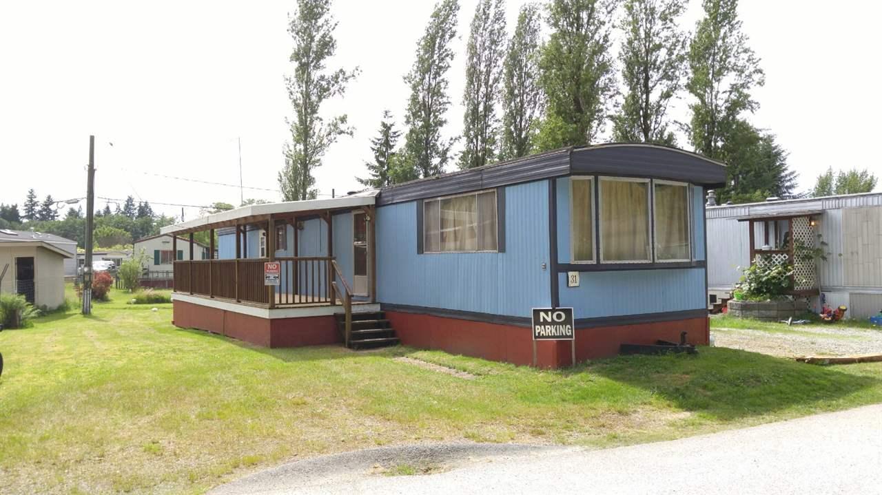 Sold: 31 - 1413 Sunshine Coast Highway, Gibsons, BC