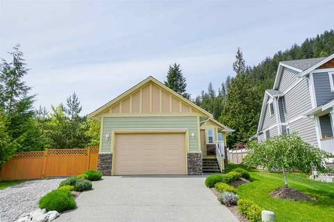 House for sale at 14550 Morris Valley Rd Unit 31 Mission British Columbia - MLS: R2342860