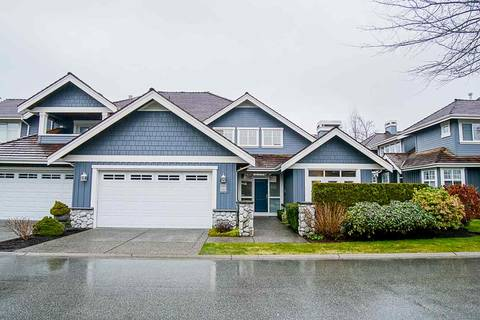 Townhouse for sale at 15715 34 Avenue St Unit 31 Surrey British Columbia - MLS: R2442011