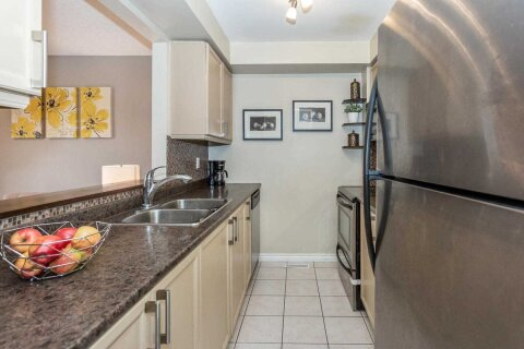Condo for sale at 1580 Reeves Gt Unit 31 Oakville Ontario - MLS: W4996082