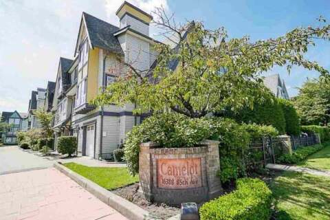Townhouse for sale at 16388 85 Ave Unit 31 Surrey British Columbia - MLS: R2498195