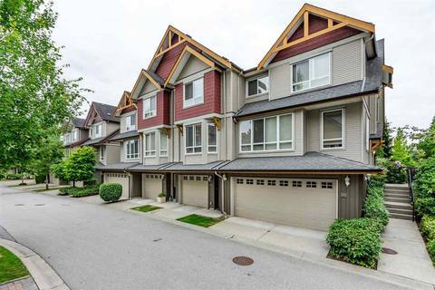 Townhouse for sale at 16789 60 Ave Unit 31 Surrey British Columbia - MLS: R2384729