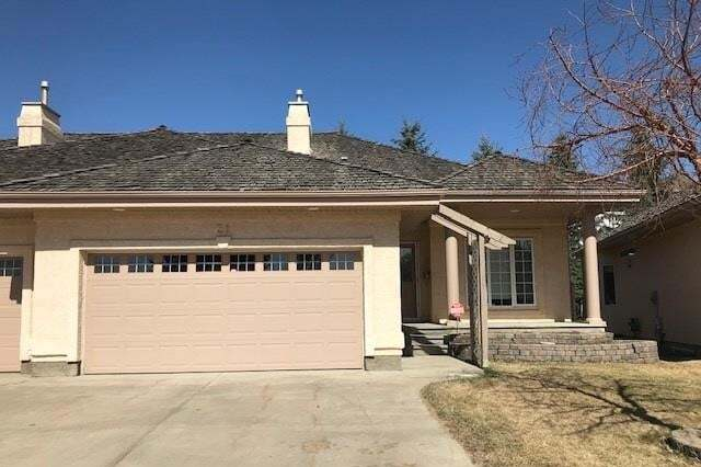 Townhouse for sale at 170 Kingswood Bv Unit 31 St. Albert Alberta - MLS: E4205786