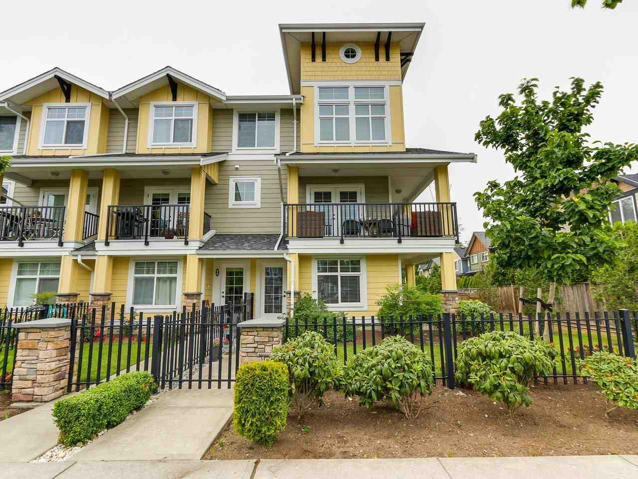 Sold: 31 - 17171 2b Avenue, Surrey, BC