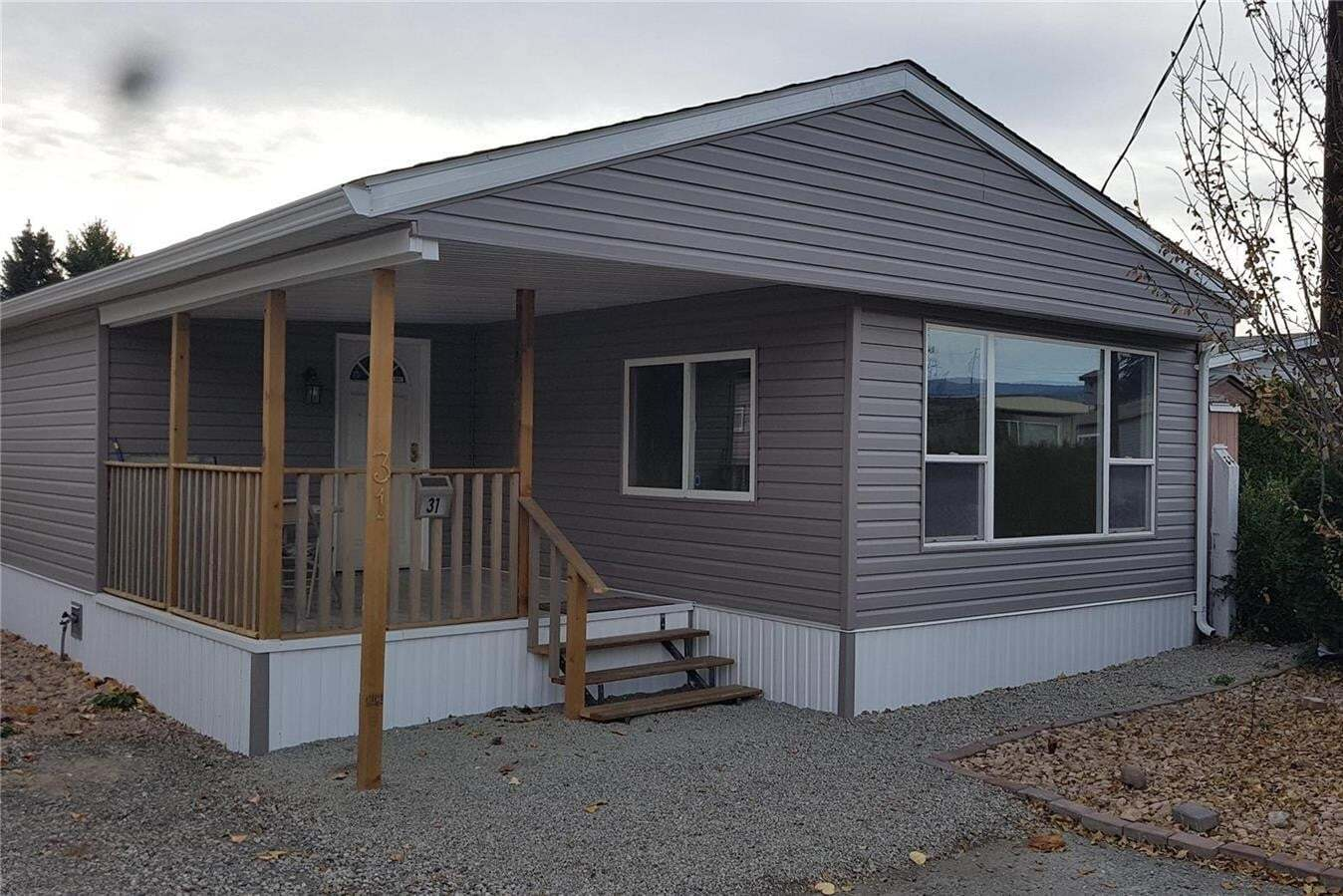 Home for sale at 1880 Old Boucherie Rd Unit 31 Westbank British Columbia - MLS: 10196262
