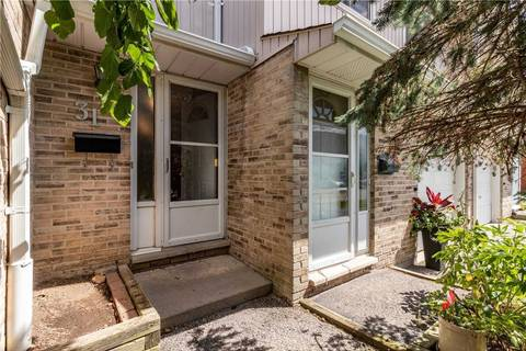 Condo for sale at 1975 Rosefield Rd Unit 31 Pickering Ontario - MLS: E4572844