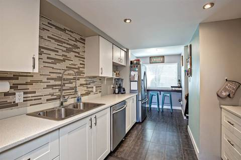 Townhouse for sale at 20653 Thorne Ave Unit 31 Maple Ridge British Columbia - MLS: R2446313