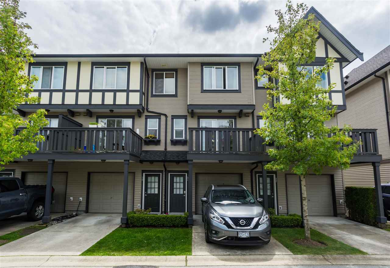 For Sale: 31 - 20875 80 Avenue, Langley, BC | 4 Bed, 3 Bath Townhouse for $599,999. See 19 photos!