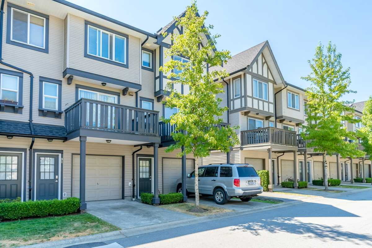 Sold: 31 - 20875 80 Avenue, Langley, BC