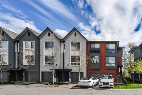 Townhouse for sale at 2310 Ranger Ln Unit 31 Port Coquitlam British Columbia - MLS: R2370091