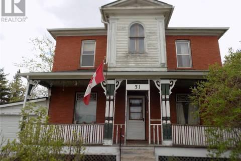 House for sale at 31 23rd St Battleford Saskatchewan - MLS: SK772926