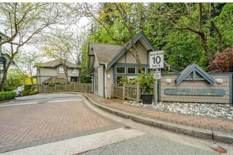 Townhouse for sale at 241 Parkside Dr Unit 31 Port Moody British Columbia - MLS: R2457042