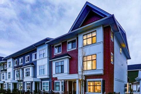 Townhouse for sale at 27735 Roundhouse Dr Unit 31 Abbotsford British Columbia - MLS: R2448776