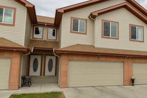 Townhouse for sale at 2815 34 Ave Nw Unit 31 Edmonton Alberta - MLS: E4157988