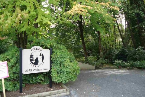 Townhouse for sale at 2978 Walton Ave Unit 31 Coquitlam British Columbia - MLS: R2520400