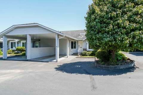 Townhouse for sale at 2989 Trafalgar St Unit 31 Abbotsford British Columbia - MLS: R2493372