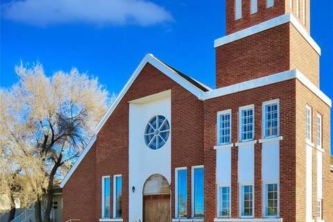 House for sale at 31 2nd Ave NE Swift Current Saskatchewan - MLS: SK784350