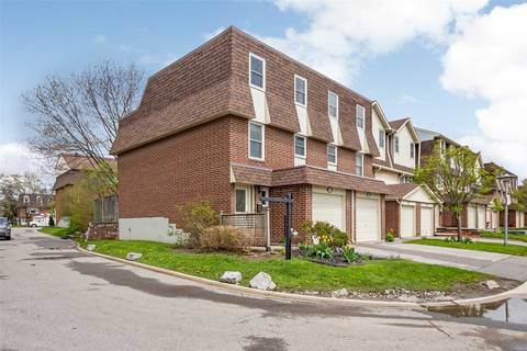 Condo for sale at 30 Heslop Rd Unit 31 Milton Ontario - MLS: W4450810