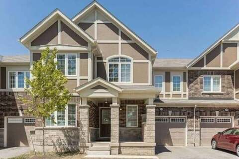 Townhouse for sale at 31 Spring Creek Dr Unit 31 Hamilton Ontario - MLS: X4862167