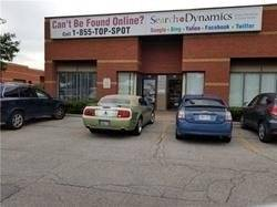 Commercial property for lease at 8600 Keele St Apartment 31-32 Vaughan Ontario - MLS: N4743029