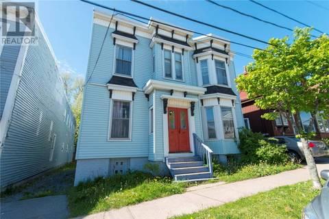 Townhouse for sale at 33 Wright St Unit 31 Saint John New Brunswick - MLS: NB006578