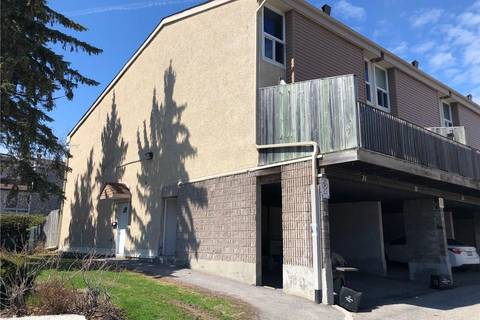 Townhouse for sale at 3415 Uplands Dr Unit 31 Ottawa Ontario - MLS: 1146461