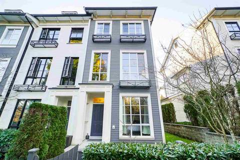 Townhouse for sale at 3459 Wilkie Ave Unit 31 Coquitlam British Columbia - MLS: R2350074