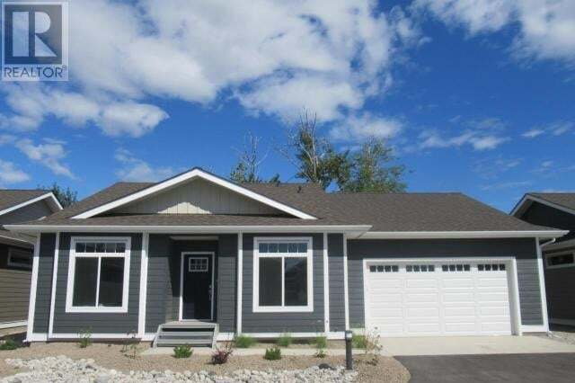 House for sale at 351 Warren Ave W Unit 31 Penticton British Columbia - MLS: 185163