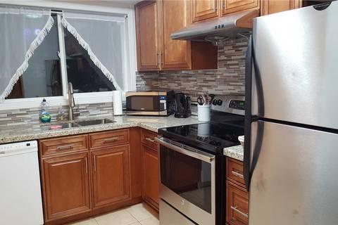 Condo for sale at 3644 Kingston Rd Unit 31 Toronto Ontario - MLS: E4568092