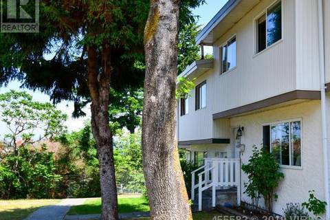 Townhouse for sale at 400 Robron Rd Unit 31 Campbell River British Columbia - MLS: 455582