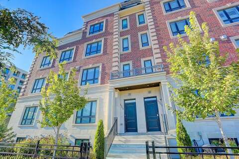 Townhouse for rent at 4004 Hwy 7 Ave Unit 31 Markham Ontario - MLS: N4920437