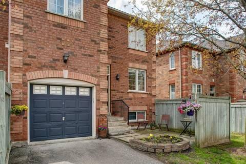 Condo for sale at 41 Sandlewood Ct Aurora Ontario - MLS: N4456341