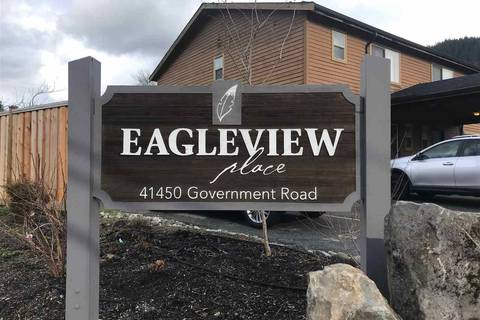 Townhouse for sale at 41450 Government Rd Unit 31 Squamish British Columbia - MLS: R2433686