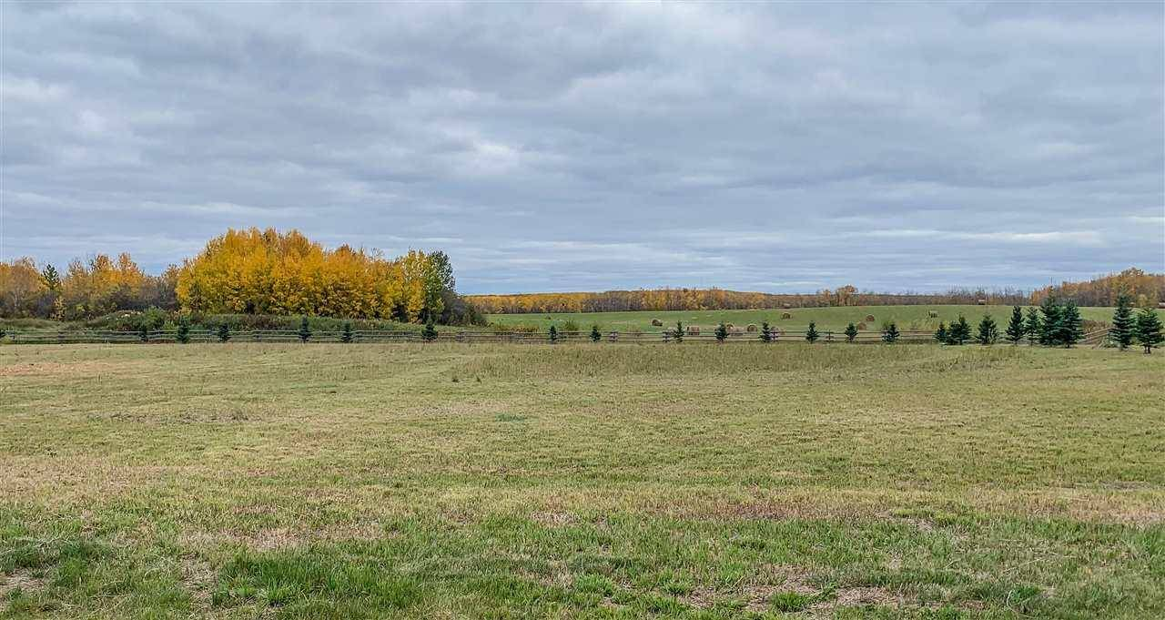 Residential property for sale at 42011 Twp Rd Unit 31 Rural Bonnyville M.d. Alberta - MLS: E4176323