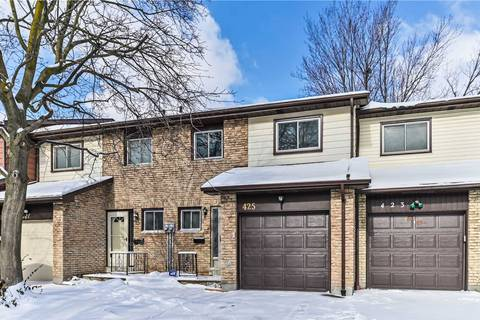 Condo for sale at 425 Ontario St Milton Ontario - MLS: W4739181