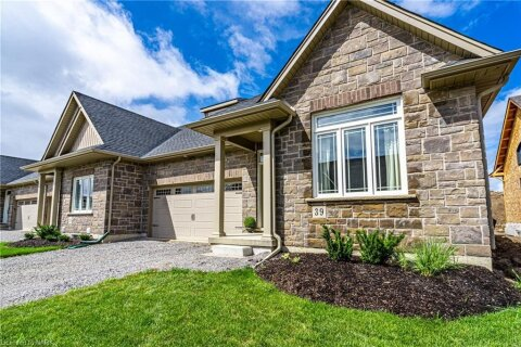 Townhouse for sale at 45 Dorchester Blvd Unit 31 St. Catharines Ontario - MLS: 40046575