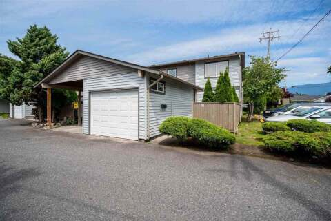 Townhouse for sale at 46689 First Ave Unit 31 Chilliwack British Columbia - MLS: R2452027
