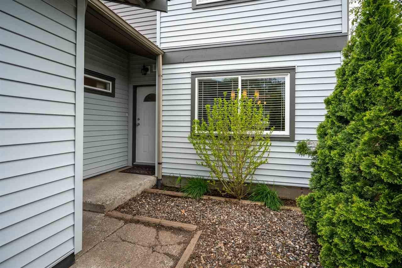 Buliding: 46689 First Avenue, Chilliwack, BC