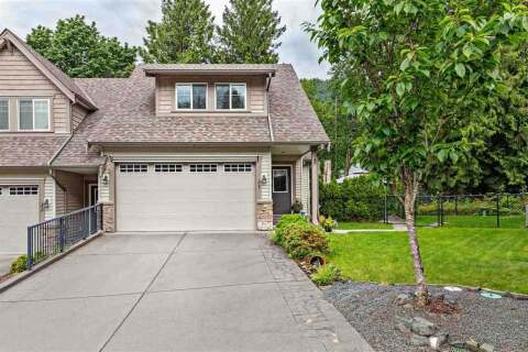 Townhouse for sale at 46791 Hudson Rd Unit 31 Chilliwack British Columbia - MLS: R2466009