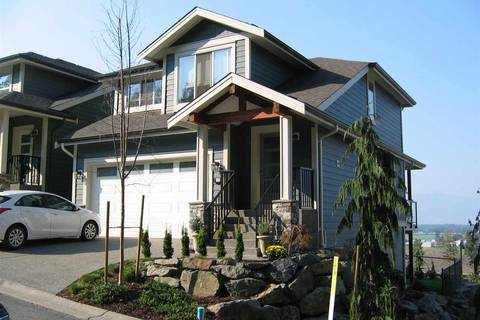 House for sale at 50634 Ledgestone Pl Unit 31 Chilliwack British Columbia - MLS: R2353713