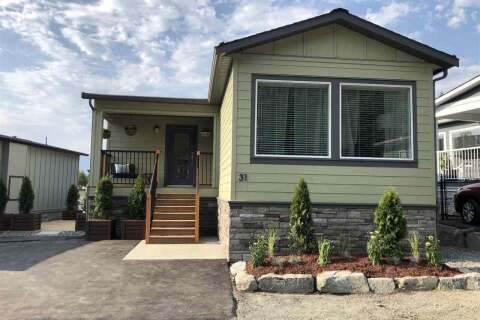 House for sale at 53480 Bridal Falls Rd Unit 31 Rosedale British Columbia - MLS: R2443564