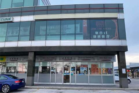 Commercial property for sale at 550 Highway 7 Wy Unit 31 Richmond Hill Ontario - MLS: N4961579