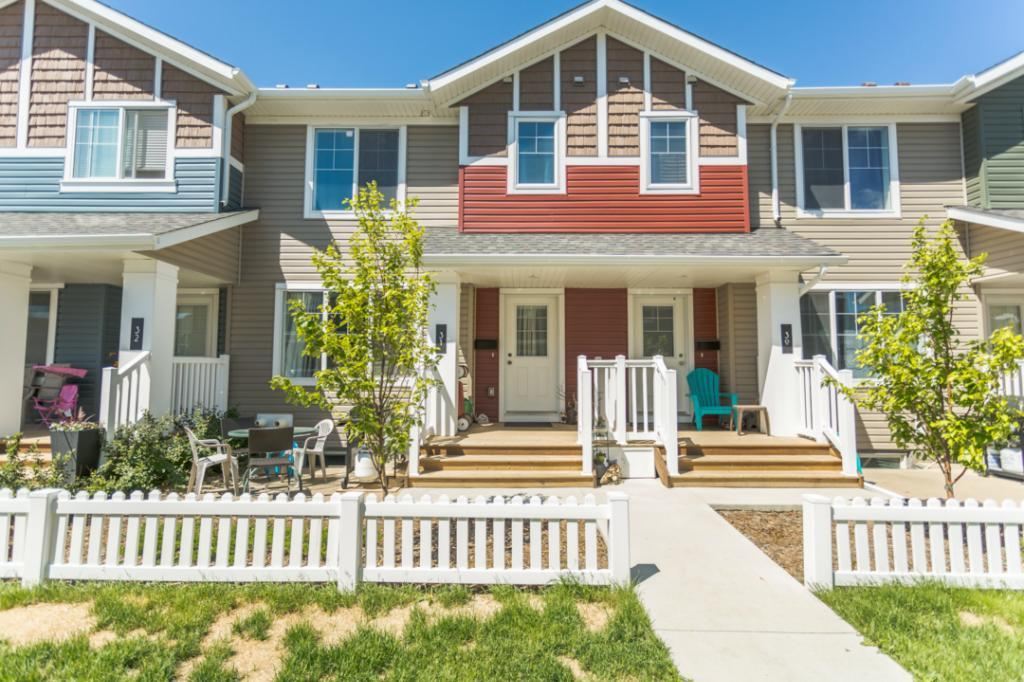 For Sale: 5722 Gordon Road, Regina, SK | 2 Bed, 2 Bath Townhouse for $247,500. See 19 photos!