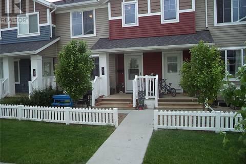 Townhouse for sale at 5722 Gordon Rd Unit 31 Regina Saskatchewan - MLS: SK777631