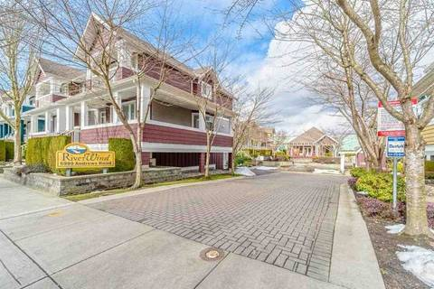 Townhouse for sale at 5999 Andrews Rd Unit 31 Richmond British Columbia - MLS: R2368681